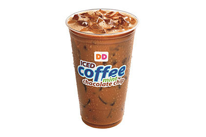 %name Dunkin Donuts Coffee Flavors