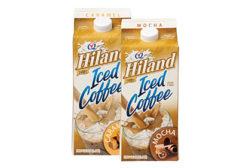 HilandDairy Iced Coffee