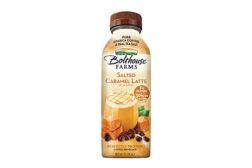 Bolthouse Farms salted caramel latte