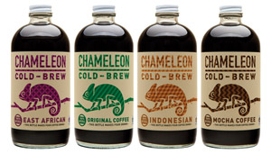Chameleon Cold-Brew Coffee