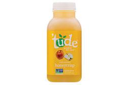 honey crisp apple juice