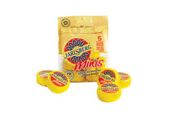 jarlsberg mini cheeses