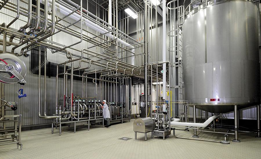 Kroger's best practices keep the milk fresh longer | 2015-04