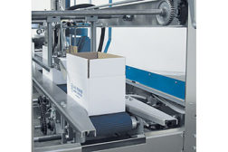 Secondary packaging takes on dual role