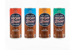 highbrew coffee