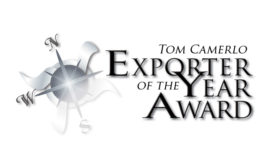 2015 dairy foods exporter of the year