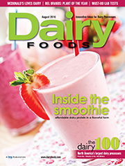 dairy foods august cover