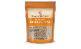 joan of arc goat milk cheese
