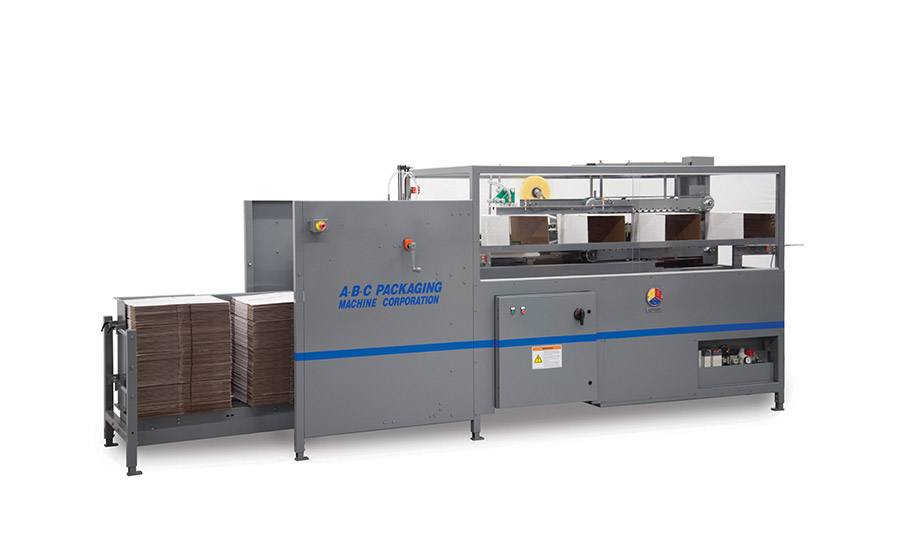 case packer abc