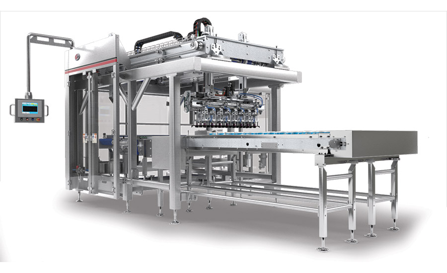 case packer delkor