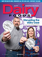 Dairy Foods June 2016