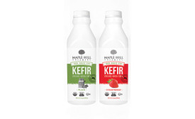maple hill kefir
