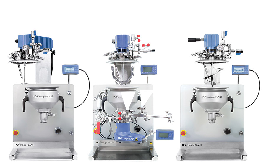 New mixing and blending equipment offers efficiency, consistency for the dairy industry