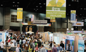 IFT's 2016 Food Expo to highlight functional ingredients, clean labels