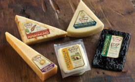 Consumers are sweet on savory dairy products