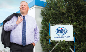 Exporter of the Year Swiss Valley Farms exports to 23 countries