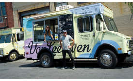 Van Leeuwen Artisan Ice Cream hones its craft