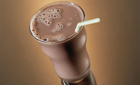 Chocolate milk helps the dairy industry recover