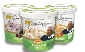 Schwan Food Co. adds flavors to Jack Nicklaus Ice Cream