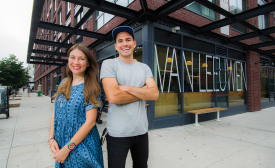 Van Leeuwen Artisan Ice Cream aims for authenticity, quality