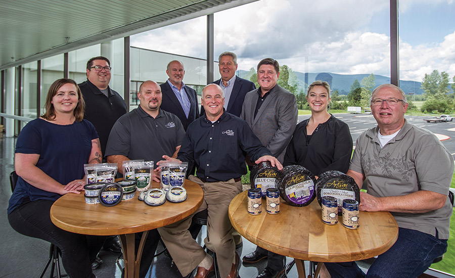 Blue cheese and salad dressing producer Litehouse, shines with opportunities