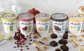 Frozen desserts get a nutritional makeover