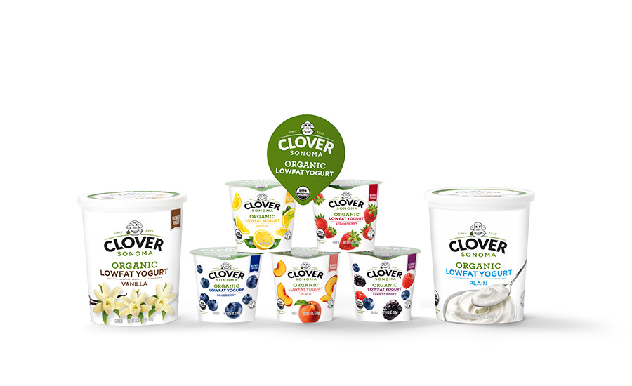 A bold step for 'craft' dairy  Clover Sonoma