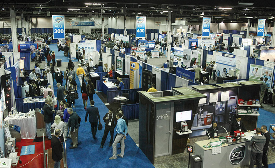 Food safety takes center stage at annual summit