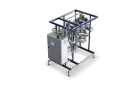 Tetra Pak's new in-line blender improves consistency