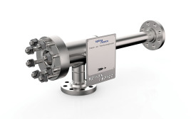 Spirax Sarco's energy-saving steam jet thermocompressor