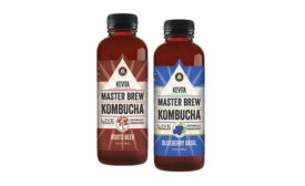 KeVita expands its Master Brew Kombucha line with two new flavors