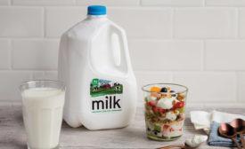 MilkPEP's four-point plan aids milk processors