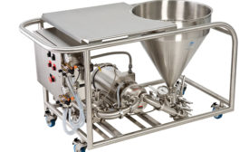 New cheese equipment improves product quality