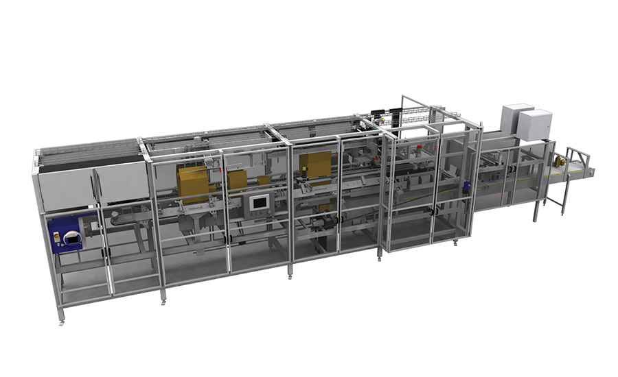 What to look for when choosing secondary packaging equipment