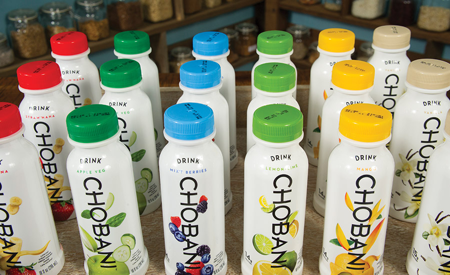 Chobani's way means making better food for more people