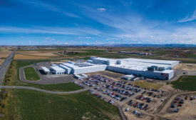 Inside the yogurt plant: Chobani looms large in Magic Valley