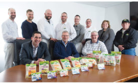 Arla Foods aims for the cheese aisle