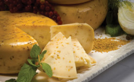 A keynote on the 'new consumer mind' kicks off cheese expo