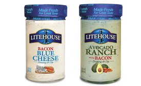 litehouse salad dressings