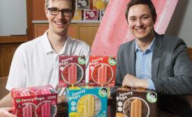 Ice cream bar maker JonnyPops sticks to a winning formula
