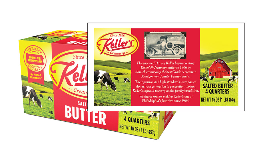 State of the Industry 2017: Butter consumption is growing