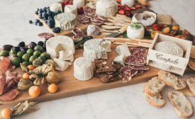 Artisan cheesemakers talk cheese trends, flavor inspiration