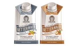 Rigid packaging blends the old with the new
