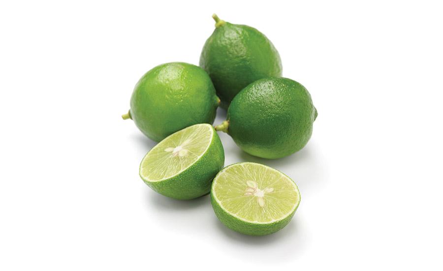 List Of Non Citrus Foods