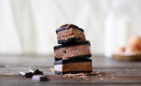 """Clean ingredients, healthy options dominate in frozen desserts"""
