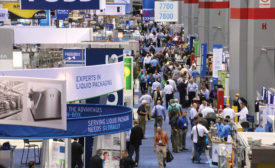 2017 Process Expo focuses on food safety and education