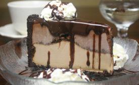 Opposites attract in the frozen dessert market