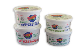 Westby Cooperative Creamery adds four organic cultured products