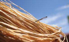 Detection, inspection systems: find that needle in the haystack