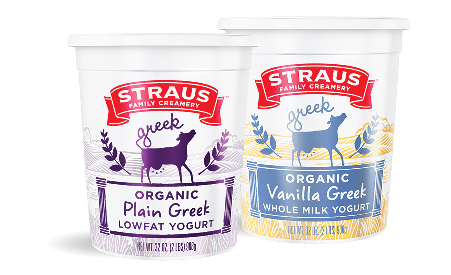 Straus Family Creamery proves itself a model citizen